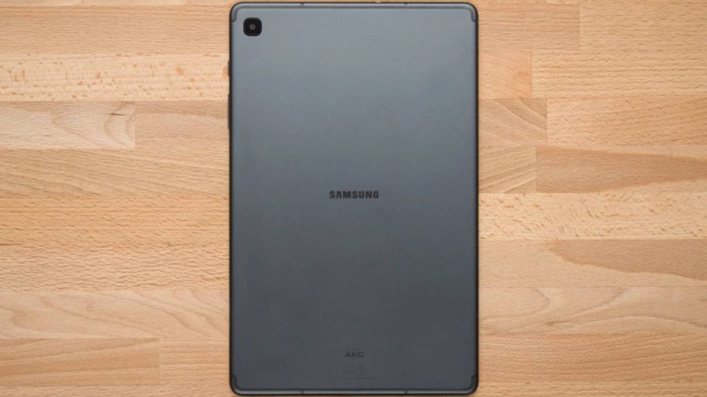 Samsung Tab S7 Lite launch date leaked