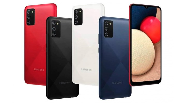 Samsung launches Galaxy F02s smartphone for 124