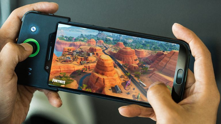 Samsung targets gaming market with OLED panels 1