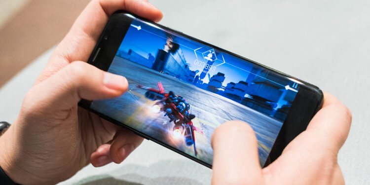 Samsung targets gaming market with OLED panels