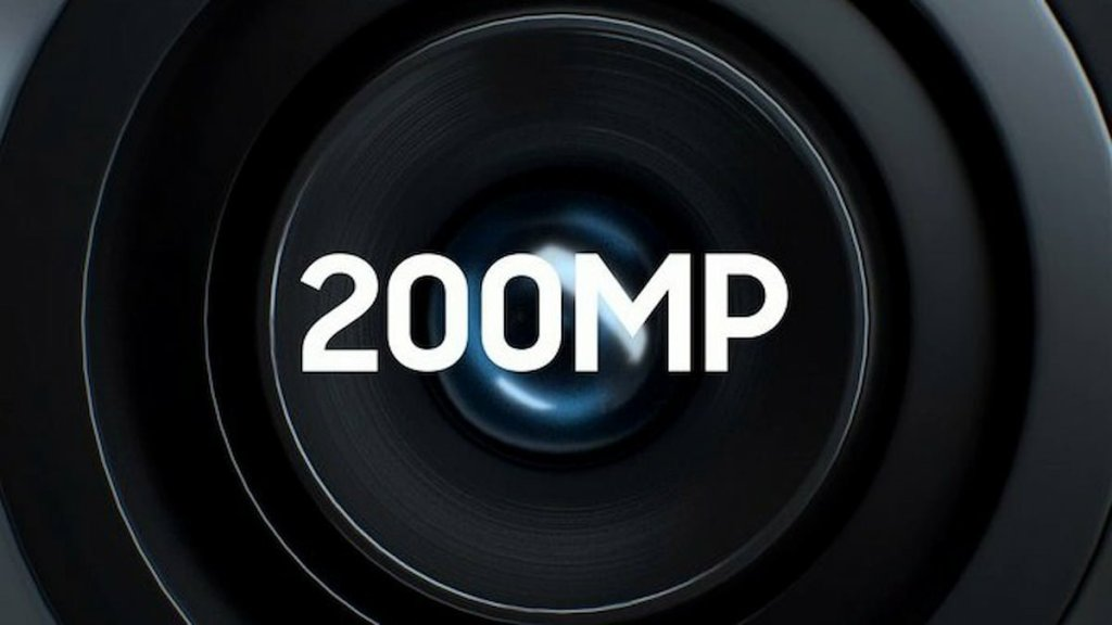 Samsungs gone crazy Phones with 200 MP cameras are coming