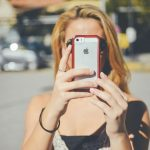 Smartphones share your data every 4.5 minutes