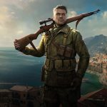 Sniper Elite series movie set in World War 2 is coming