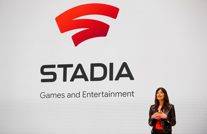 Stadia Games Entertainments development tools become open source