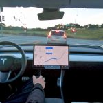 Teslas Fully Automated Driving Beta System Fails Real Life Test