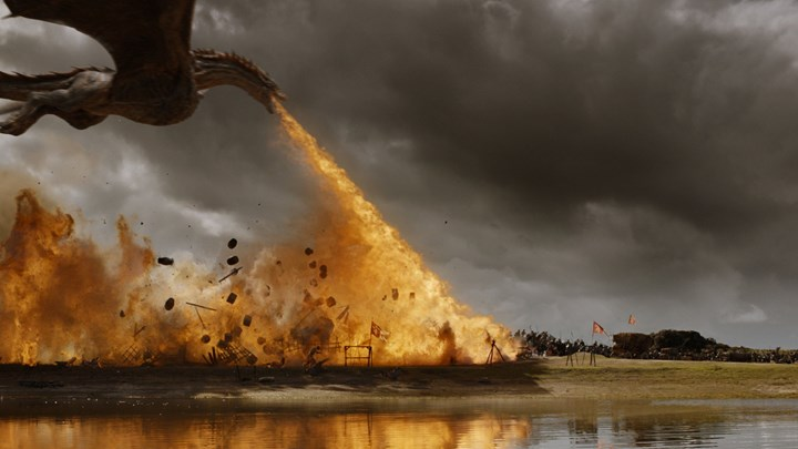 Three new Game of Thrones projects revealed Here are the topics 1