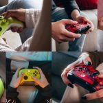 Two new controllers of Xbox Series in different colors have been introduced