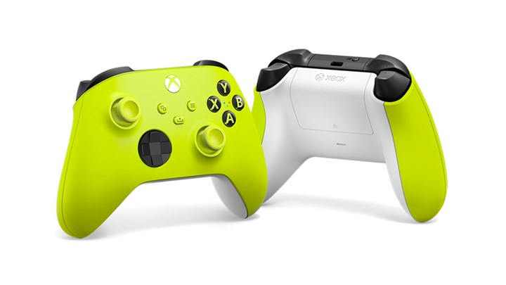 Two new controllers of Xbox Series in different colors have been introduced 2