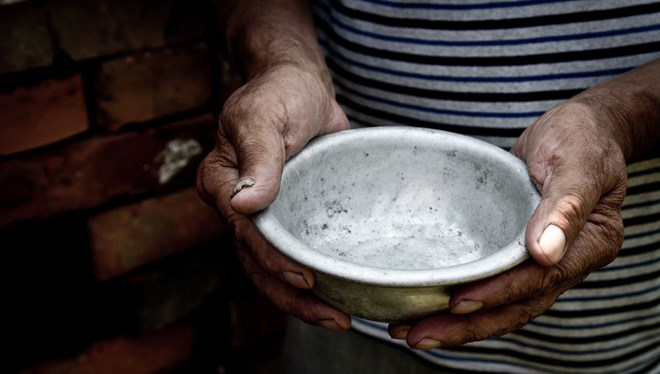 UN More than 30 million people are one step away from starvation