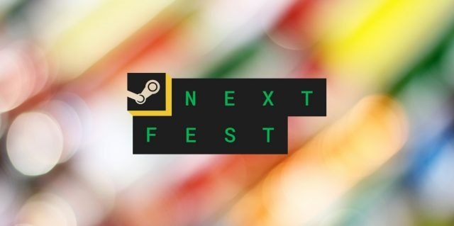 Valve renamed the Steam Game Festival to Steam Next Fest