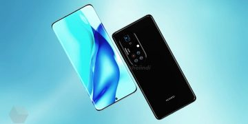What kind of design the Huawei P50 Pro Plus will come up with