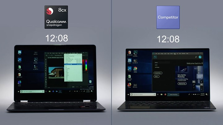 What will snapdragon SC8280 offer 1