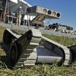 Will the U.S. pass the worlds first armed robot law