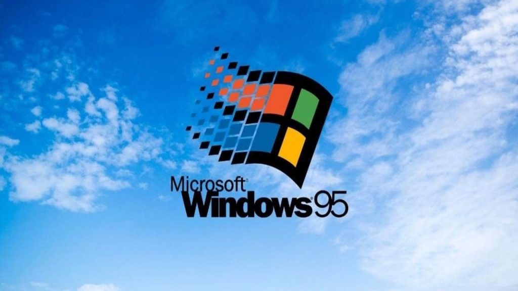 Windows 95 Easter Egg discovered 25 years later