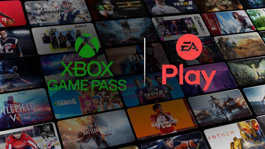 Xbox Game Pass subscribers spend 20 percent more 1