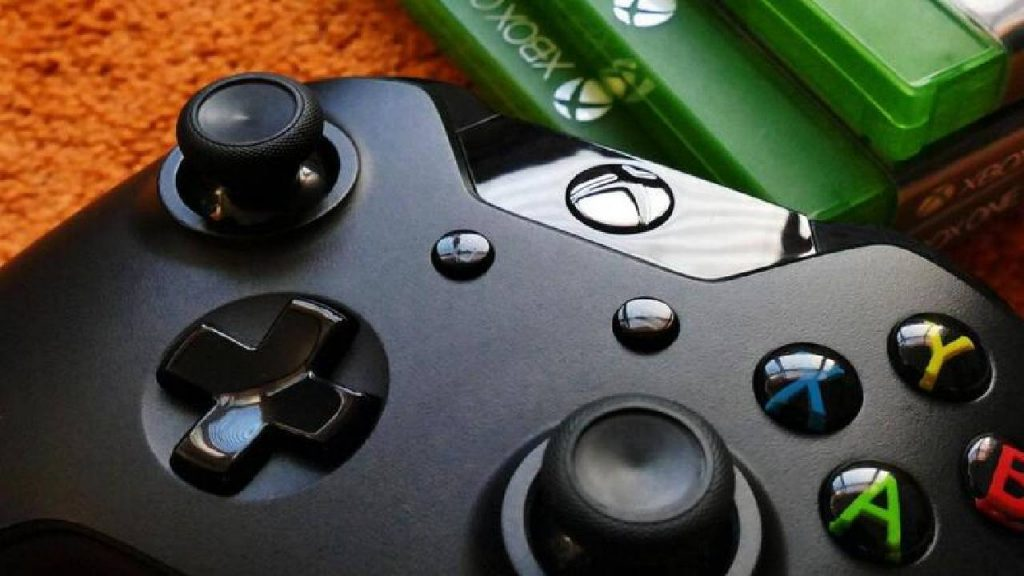 Xbox Live Gold April free games announced