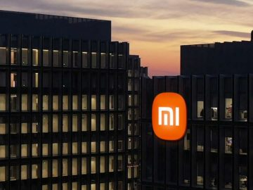 Xiaomi surprises logo Heres the new design