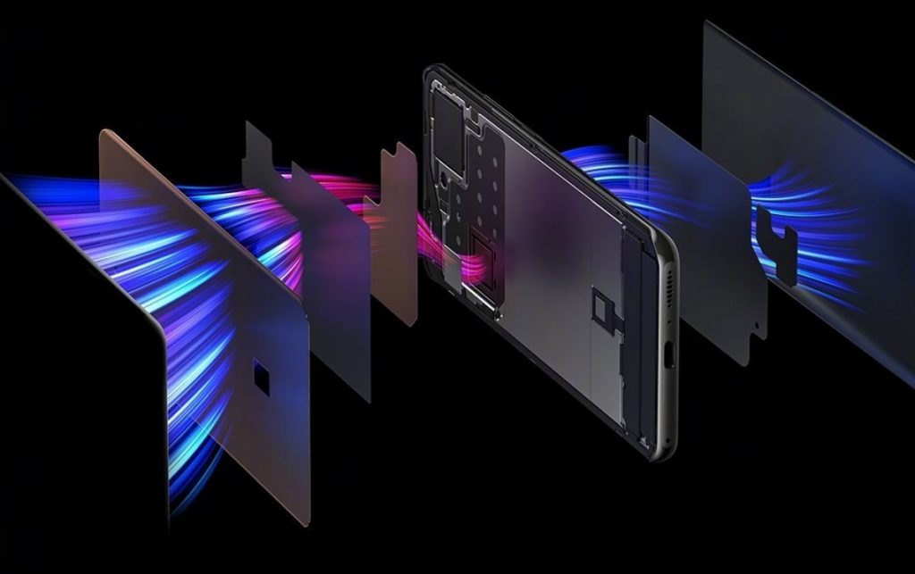 Xiaomi will surprise with its new cooling technology 1