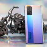 realme GT Neo photo leaked