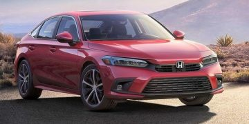 2022 Honda Civic unveiled Simpler