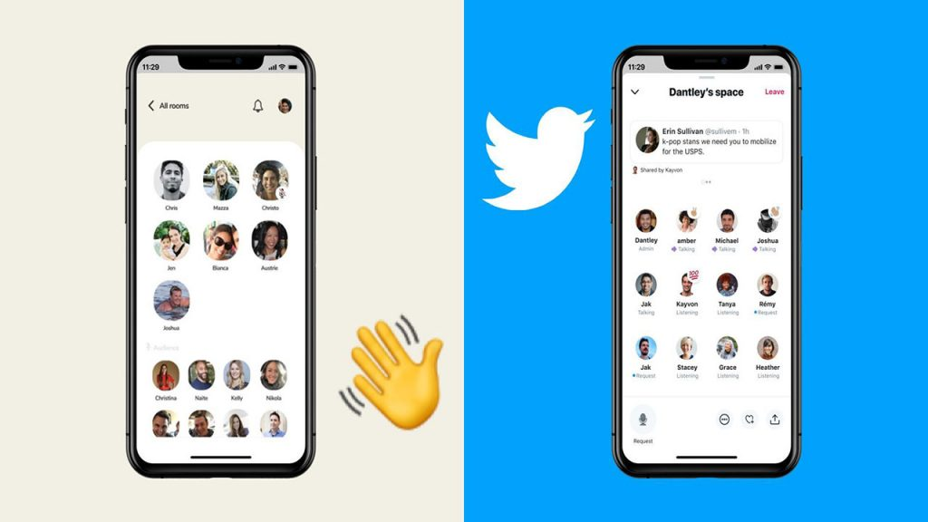 4 billion offer from Twitter to Clubhouse 1
