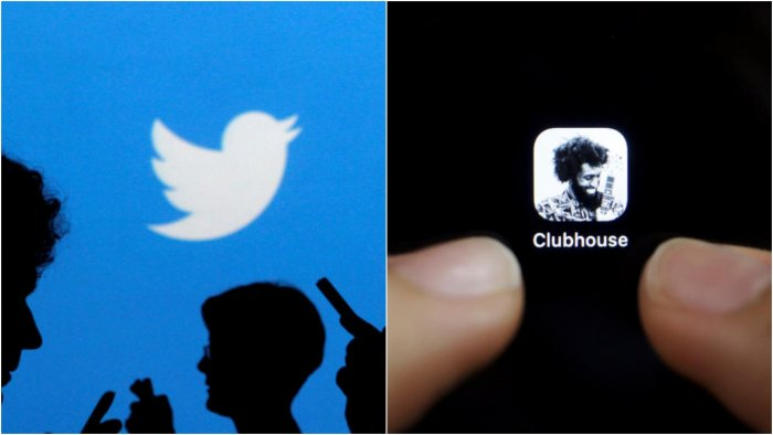 4 billion offer from Twitter to Clubhouse