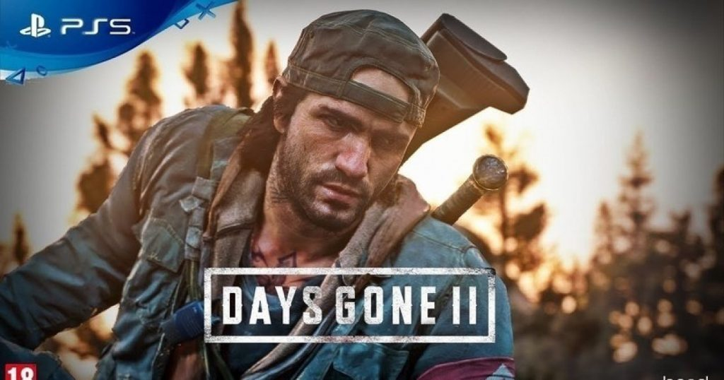 79000 Days Gone fans in action 1