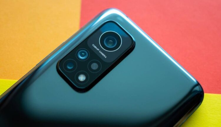 A 200 Megapixel smartphone is coming from Xiaomi