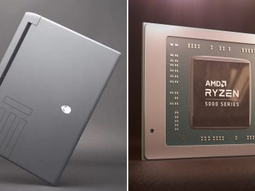A first in 14 years Alienware with AMD processor arrives