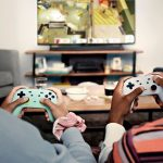 According to the latest research the rate of people aged 55 64 playing games is at its highest level in history