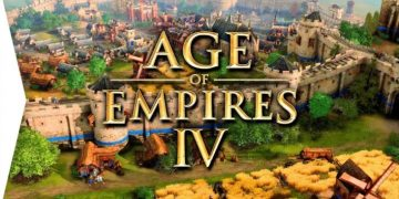 Age of Empires 4 is coming out this fall