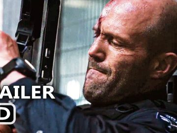 Age restricted trailer for Jason Statham starring action film Wrath of Man shared