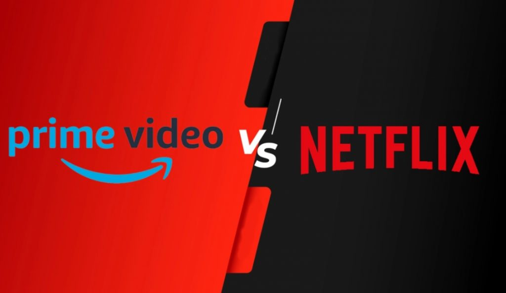 Amazon Prime catches up with Netflix with new record
