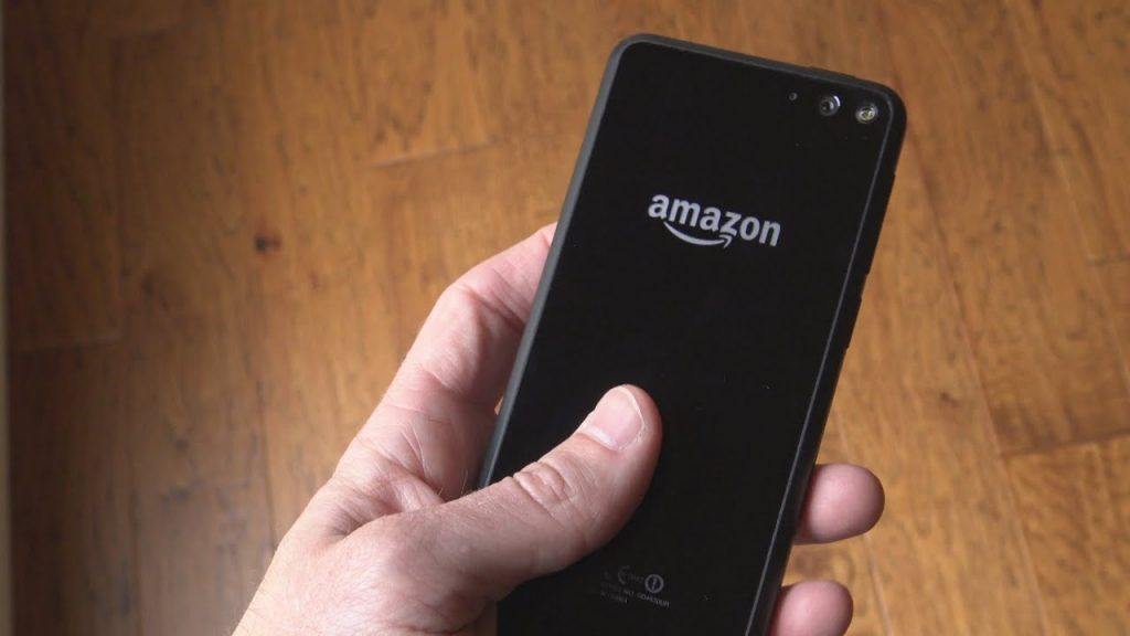Amazon app for Android has revamped its interface