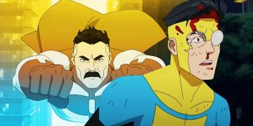 Amazons new superhero series Invincible gets season 2 and 3 approval