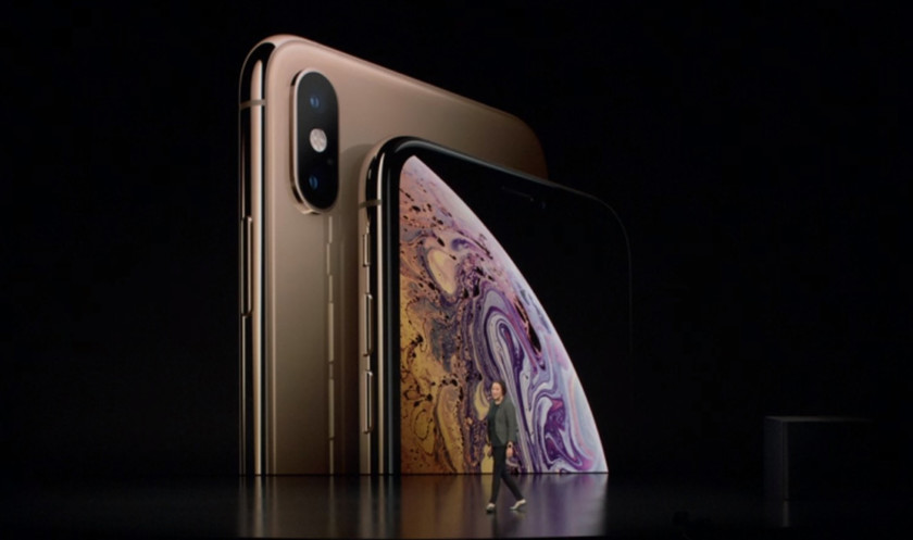 Apple doubles its nearest competitor in phone sales