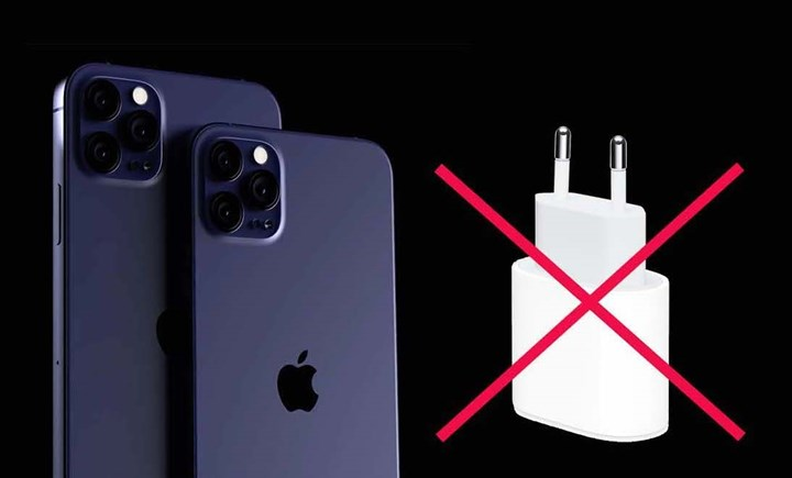 Apple removes charger from iPhone boxes saves 1 million tons of metal