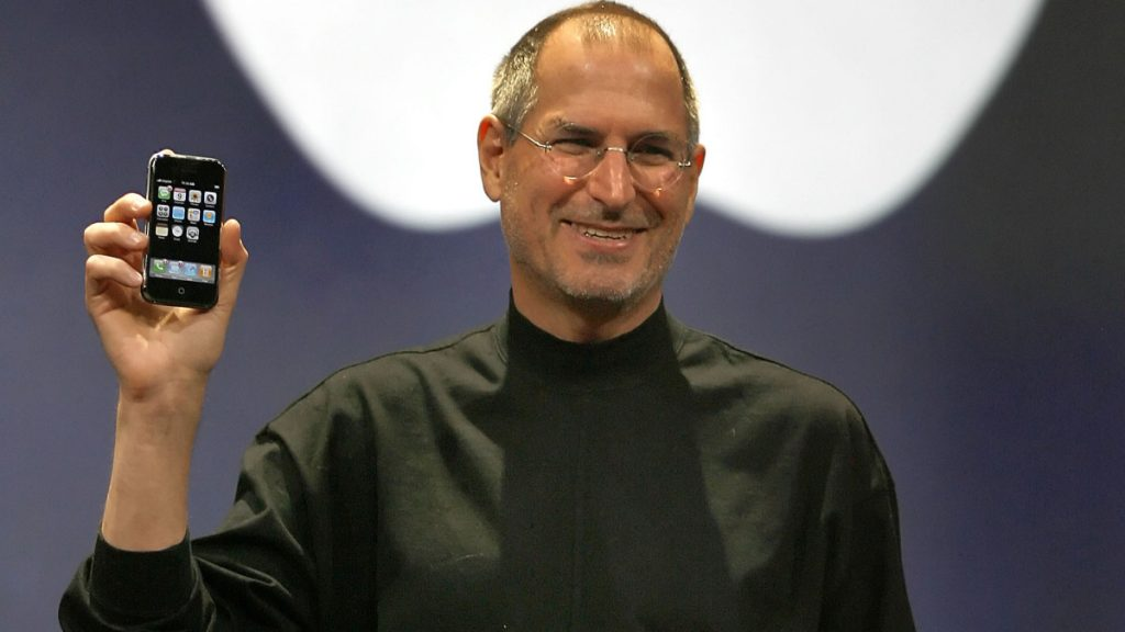 Apple the worlds most valuable company is 45 years old 2