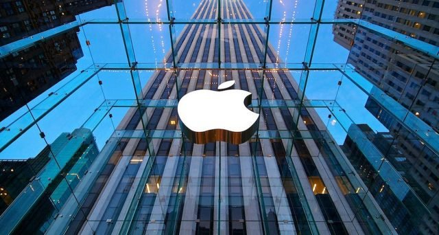 Apple to Give Employees COVID 19 Vaccine