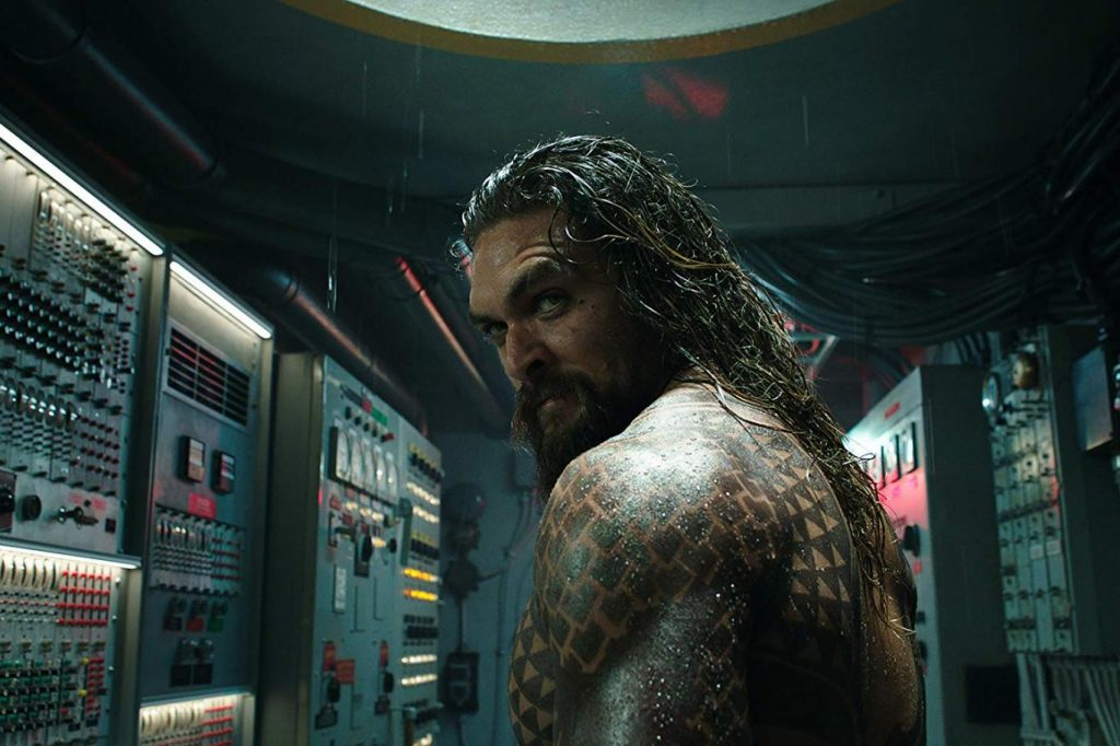 Bad news for DCs Aquaman spin offs