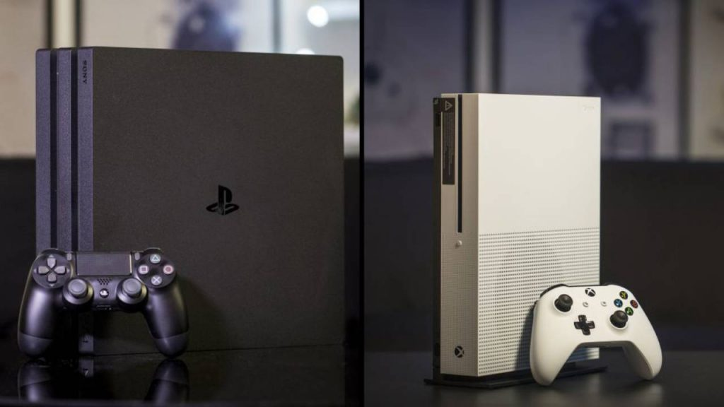 Bad news for PlayStation 4 and Xbox One players