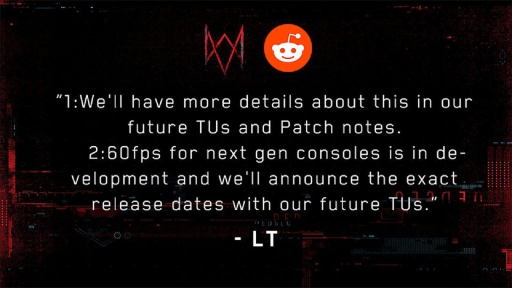 Bad news for Watch Dogs Legion fans 2