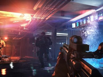 Battlefields mobile game has been announced New details have been shared from Battlefield which will be released for PCs and consoles
