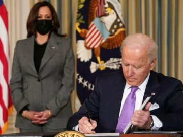 Biden plans to tax the rich more