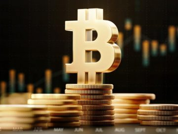Bitcoin broke a new record 62 thousand dollars
