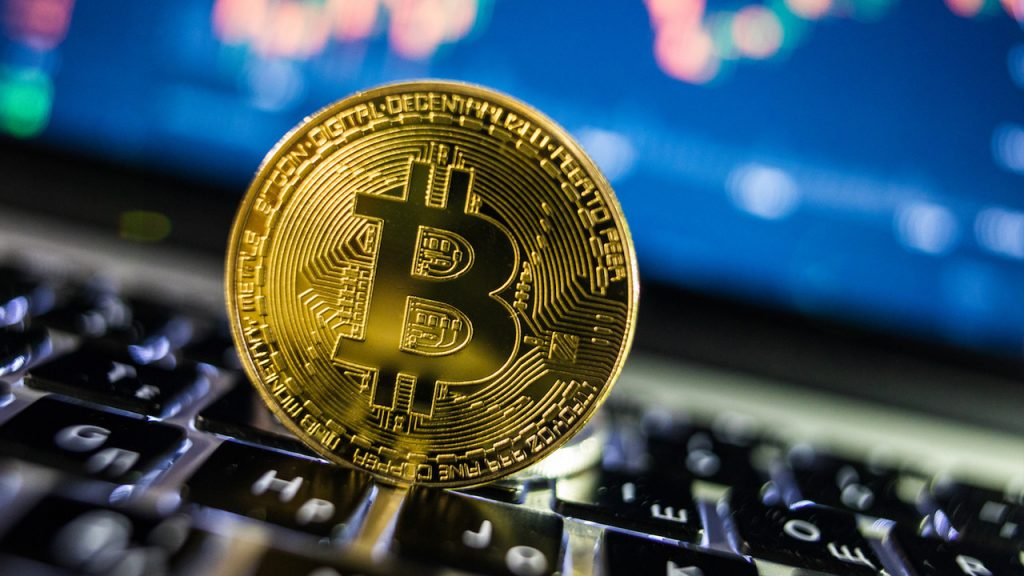 Bitcoin unstoppable Over 64000
