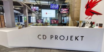 CD Projekt Red announces estimated revenue for 2020