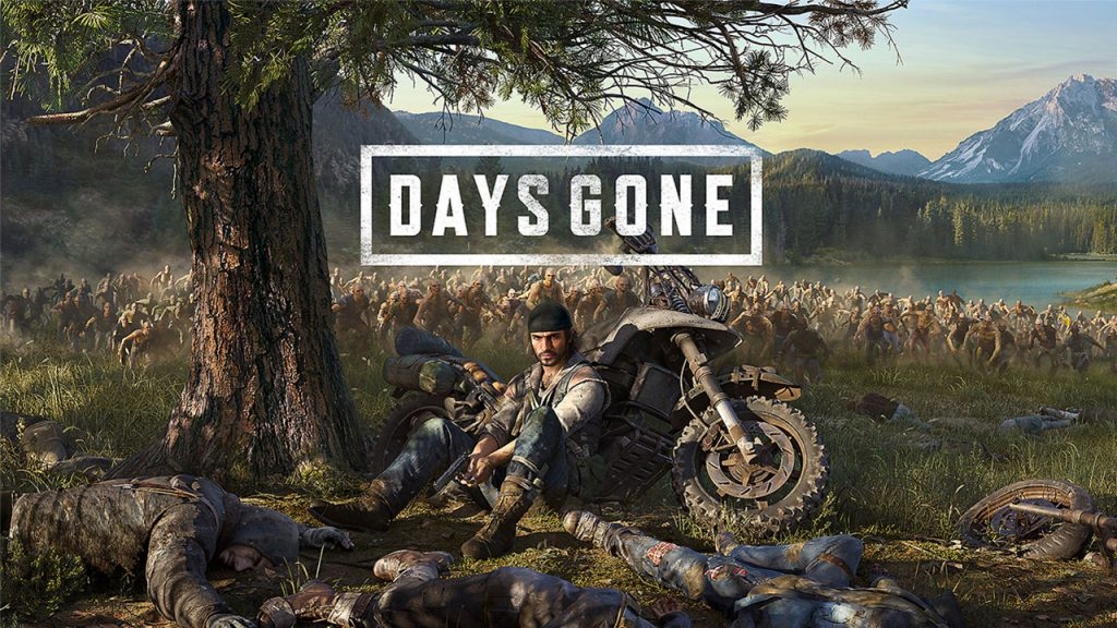 Days Gone PC release date revealed scaled