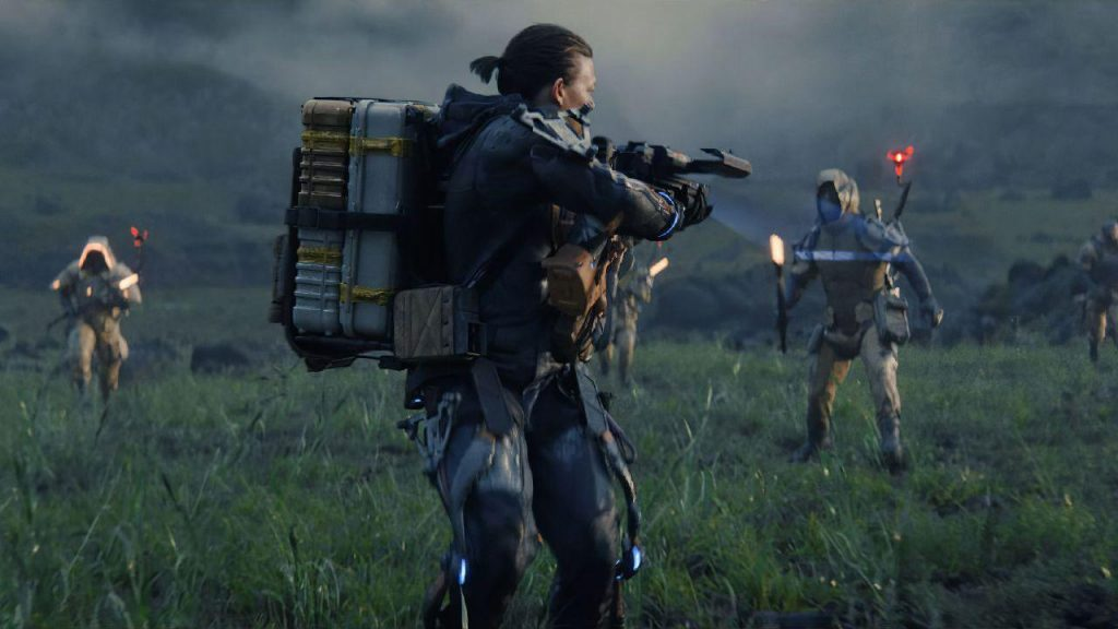 Death Stranding surprised with 6 months of sales 1