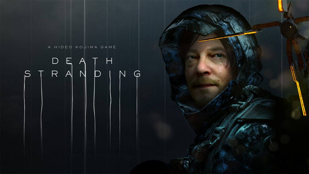 Death Stranding surprised with 6 months of sales